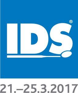 IDS Köln Logo und Datum
