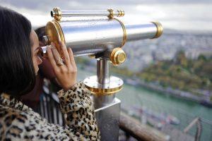 Lupenbrille Vergrößerung richtig wählen